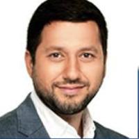 Киришун Дмитро Володимирович - секретар міської ради — Міська влада