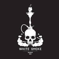 White Smoke — кальян-бар — Кальянні