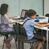 Комп'ютерні курси для дітей — Курси та гуртки