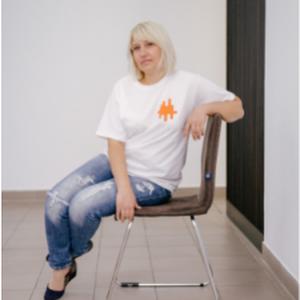 Інна Бондаренко page