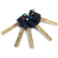 Під замком — Замки та ключі
