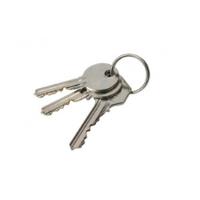 Світ ключів — Замки та ключі