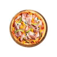 Star Pizza — Пицца и суши