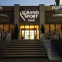 Grand Sport Hotel — Готелі, хостели