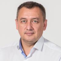 Бабич Петро Іванович — Міська влада