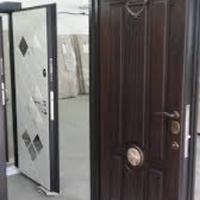 DveriBro — Двері