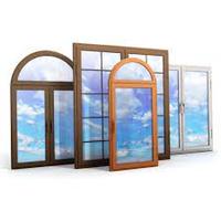 Встановлення вікон та дверей — Двері