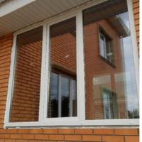 Металопластикові вікна — Пластикові вікна