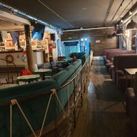 Ах, ODESSA — Кафе та ресторани