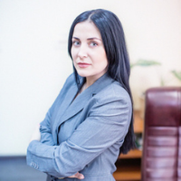 Ігнатенко Леся Віталіївна — Юридичні послуги
