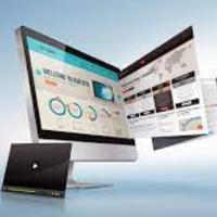 Розробка сайтів — IT