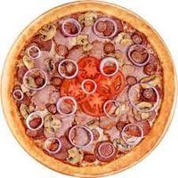 Pablito — Піца і суші