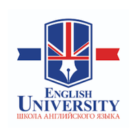 English University — Курси англійської мови