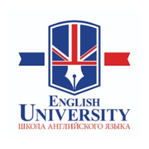 English University —школа англійської мови page