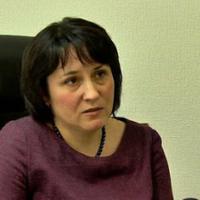 Бідула Людмила Миколаївна — Депутати