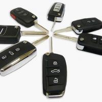 Виготовлення ключів — Замки та ключі