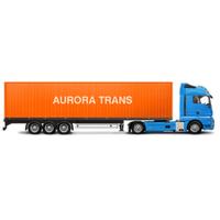 Aurora Trans — Логістика і транспорт