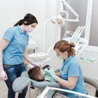 Dental Clinic — Стоматолог