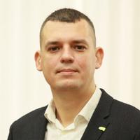 Дворников Игорь Евгеньевич — Городская власть