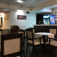 Kapuchino — Кафе та ресторани