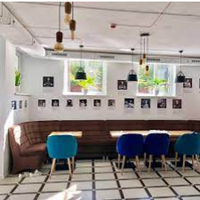 Сімейне кафе Традиції — Кафе та ресторани