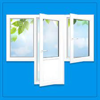 Spez — встановлення вікон — Пластикові вікна