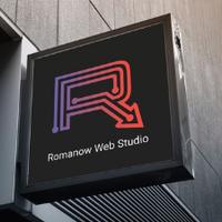 Romanow Web Studio — IT