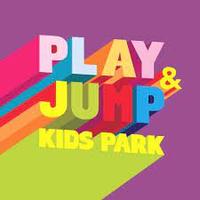 Play&Jump Kids Park — Скеледром
