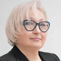 Ганна Володимирівна Мошківська — Депутаты