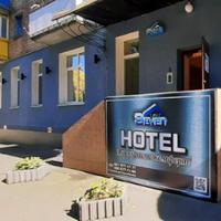 Seven — Готелі