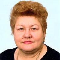 Ольга Семенівна Ділова — Депутати