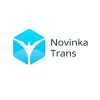 Novinka Trans — Логістика і транспорт