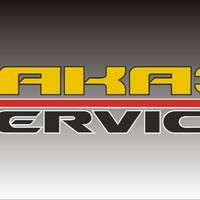Замовлення Service — рекламний друк — Маркетинг
