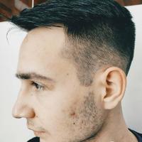 Джентльмен — перукарня — Перукарні та парикхмахери