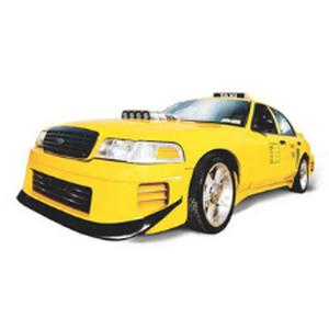 Таксі Ера page