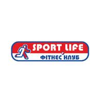 Sport LIfe у Вишневому — Тренажерний зал та фітнес