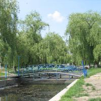 Парк Венеція — Парки