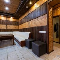 Бабай Садиба — готель та ресторан — Бані та сауни
