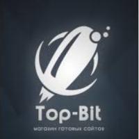 Top-Bit — створення сайтів — IT