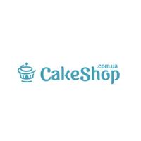 CakeShop — Інтернет магазини