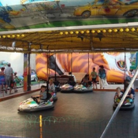 Атракціон-сервіс — Парк атракціонів та Лунапарк