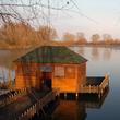 Інбор — рибальське село
