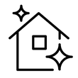 Прибирання будинків та офісів