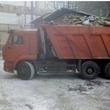Вивезення будівельного сміття Камазом