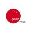 Pran travel — турагентство