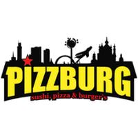 Піцбург — Обіди