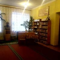 Васильківська міська ЦБС — бібліотека — Бібліотеки