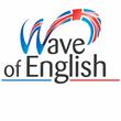 Школа англійської мови Wave of English