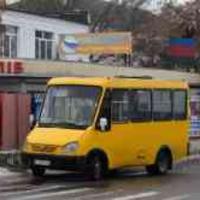 Васильківміськпарктранс — транспортні перевезення — Комунальні служби