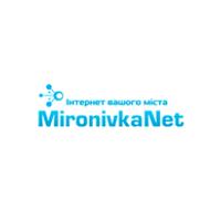 MironivkaNet — Телебачення та інтернет